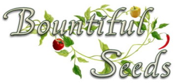 Bountiful Seeds - for all of your Chilli seeds