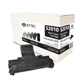 Jet Tec S2010 remanufactured black Samsung ML2010 laser cartridges