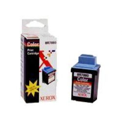 Xerox 8R7880 Original Colour Inkjet Printer Ink Cartridge
