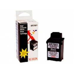 Xerox 8R7881 Original Black Inkjet Printer Ink Cartridge