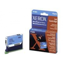 Xerox 8R7972 Y101 Original Cyan Inkjet Printer Ink Cartridge