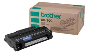 Brother DR200 original laser printer drum unit