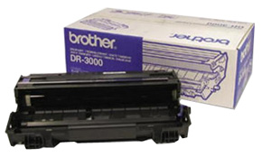 Brother DR3000 original laser printer drum unit