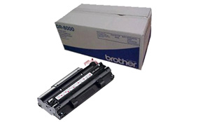 Brother DR8000 original laser printer drum unit