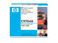 HP C9704A laser toner printer imaging drum