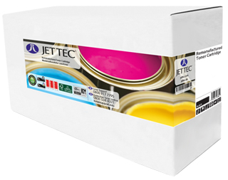 Jet Tec B241B remanufactured Brother TN241B laser toner cartridges