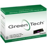 GreenTech RT60206 remanufactured magenta OKI 43460206 laser toner drum