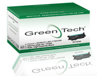 GreenTech RT723BKH remanufactured Canon 723H laser toner cartridges