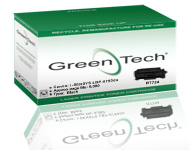 GreenTech RT724 remanufactured black Canon 724 laser toner cartridges