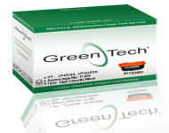 GreenTech RTCE260A remanufactured HPCE260A laser printer cartridges