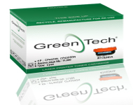 GreenTech RTCE261A remanufactured HPCE261A laser printer cartridges