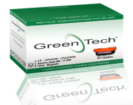 GreenTech RTCE263A remanufactured HPCE263A laser printer cartridges