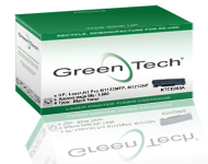 GreenTech RTCE285A remanufactured HPCE285A laser printer cartridges