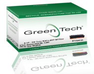GreenTech RTCE413A remanufactured HPCE413A toner printer cartridges