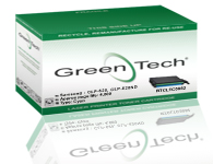 GreenTech RTCLTC5082 remanufactured Samsung CLT-C5082L laser cartridges