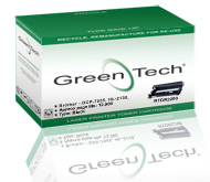 GreenTech RTDR2200 remanufactured Brother DR2200 printer drum unit