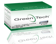GreenTech RTTN230C remanufactured Brother TN230C laser cartridges