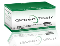 GreenTech RTTN328BK remanufactured Brother TN328BK toner cartridges