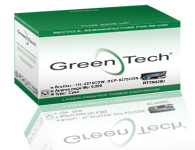 GreenTech RTTN328C remanufactured Brother TN328C laser toner cartridge