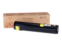 Xerox 106R00655 Yellow Toner Cartridge 22k