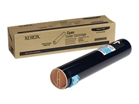 Xerox 106R01160 Cyan Toner Cartridge 25k