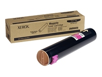 Xerox 106R01161 Magenta Toner Cartridge 25k
