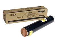 Xerox 106R01162 Yellow Toner Cartridge 25k
