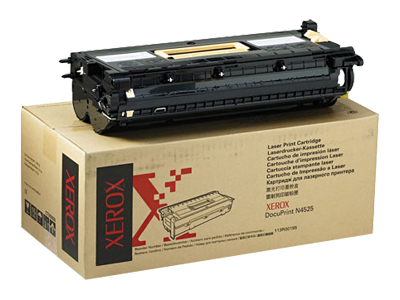 Xerox 113R00195 N4525 Toner Cartridge