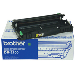 Brother DR2100 original laser printer drum unit