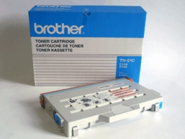 Brother TN01C cyan laser toner printer cartridges