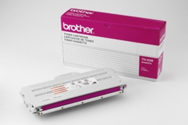 Brother TN02M magenta laser toner printer cartridges
