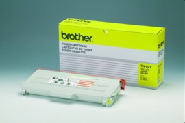 Brother TN02Y yellow laser toner printer cartridges