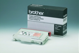Brother TN03BK black laser toner printer cartridges