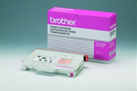 Brother TN03M magenta laser toner printer cartridges