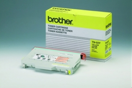 Brother TN03Y yellow laser toner printer cartridges